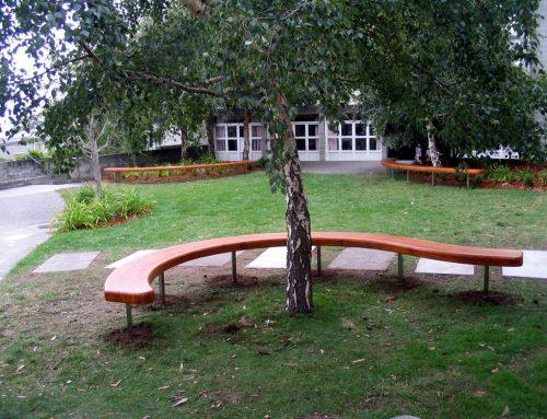 Utas bench Seat